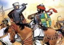 9 juin 721 - Bataille de toulouse